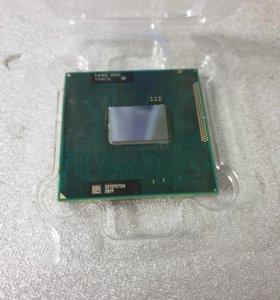 Процессор Intel Core i5-2450M