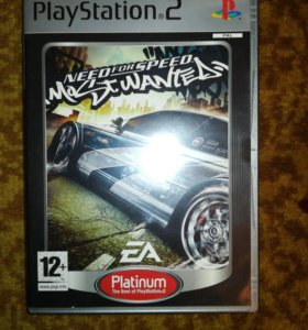 Need for Speed: Most Wanted | PlayStation 2