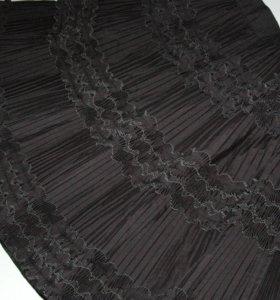 Вечерняя юбка Kenzo р 36 Винтаж
