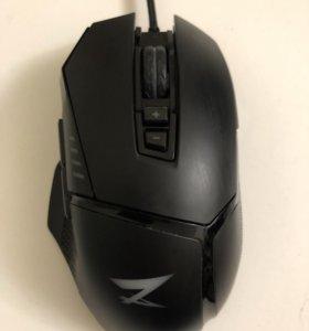 ZET Executor. Игровая мышь.