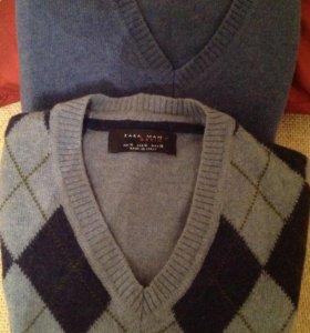 пуловеры размер 46