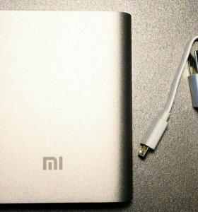 10400 power bank Xiaomi новый
