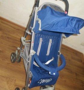 Прогулочная коляска трость Espiro Meyo
