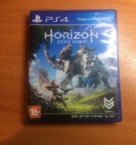 Обмен или продажа Horizon zero dawn