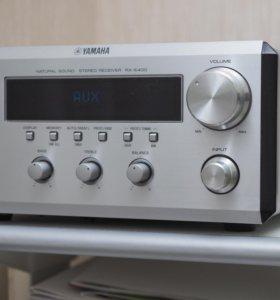 Ресивер Yamaha RX-E400 с акустикой NX-E400