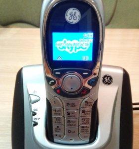 Skype+DECT телефон General Electric 1878