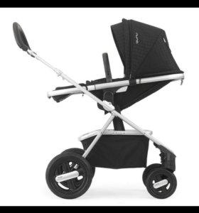 Прогулочная коляска NUNA IVVI