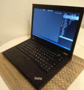 Ноутбук lenovo T430 core i3