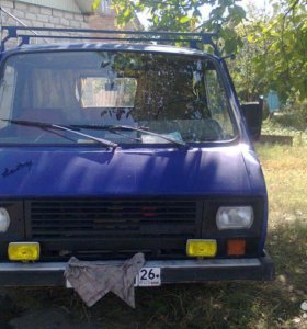 Прочие авто Прочие русские машины, 1994