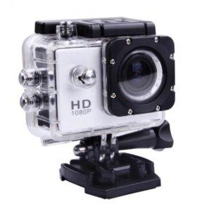 Экшн Камера HD 1080