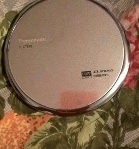 MP3 плеер PANASONIC, Япония