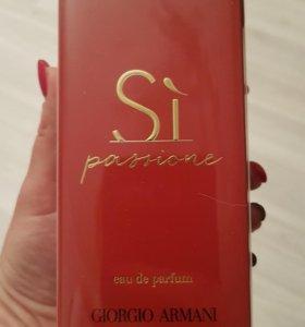 Armani Si Passione 100 ml