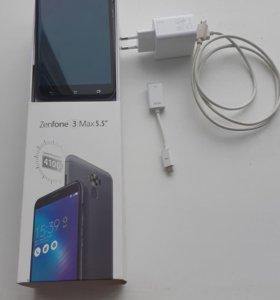 Asus ZenFone 3 ZC553KL