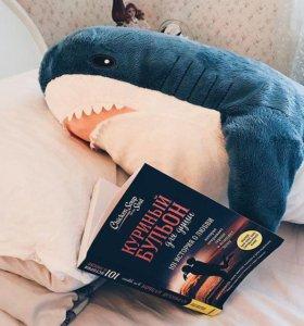 Акула Блохей из Икеи