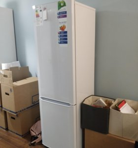 Холодильник ВЕКО CN 329120