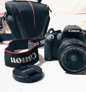 Фотоаппарат CANON D650