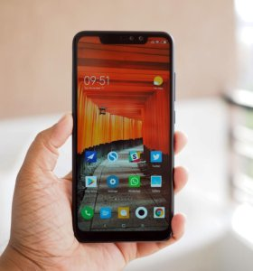 Xiaomi Redmi Note 6 Pro 3/32GB Global (новый)