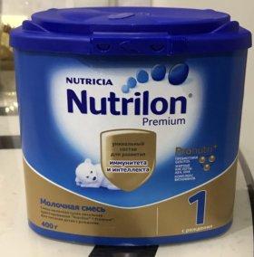 Nutrilon Premium 1 Смесь