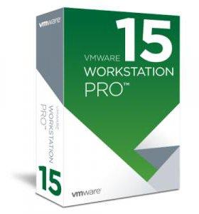 Ключ активации VMware Workstation Pro
