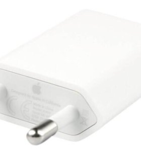 Блок питания iPhone