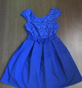 Обмен. Очень красивое платье