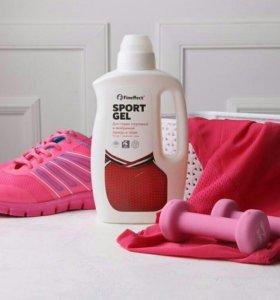 Sport Gel гель для спортивной и мембранной одежды