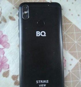 Смартфон BQ-5301