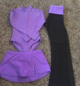 Одежда для фигурного катания 116-128