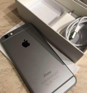iPhone 6. Обмен