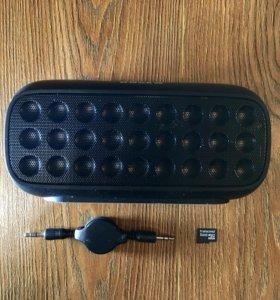 Douew D01 Портативный Bluetooth-колонка
