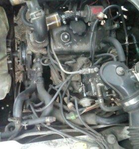 Двигатель 5 КА