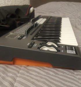 Midi-клавиатура Novation Launchkey MK 1 49