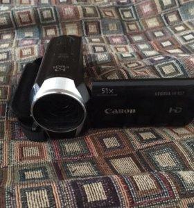Canon LEGRIA HFR37