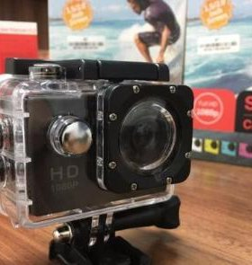 Экшн камера SPORTS CAM H 1080Р