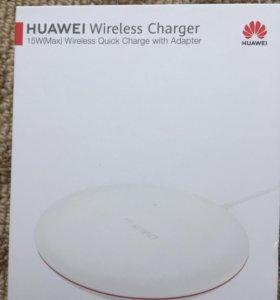 Huawei CP60 white беспроводное зарядное устройство