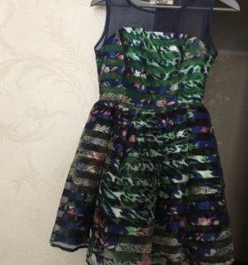 Платье для девочки 13, 14, 15 лет