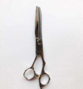 Профессиональные ножницы для стрижки SUNTACHI