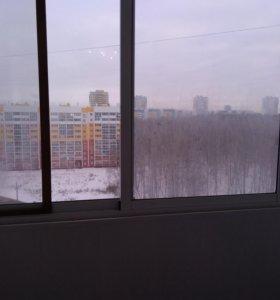 Квартира, студия, 26 м²