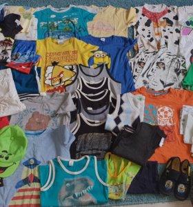 Одежда для мальчика