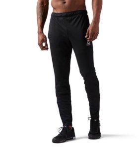 Спортивные брюки Rebook