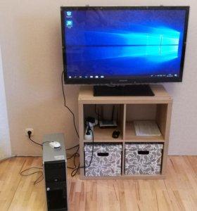 Hp xw 4400 Workstation