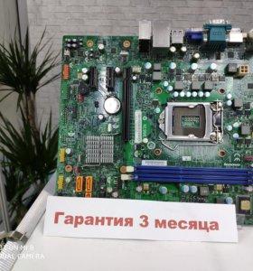 Материнская плата Lenovo IH61M
