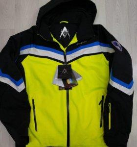 Горнолыжная куртка Volki 440100