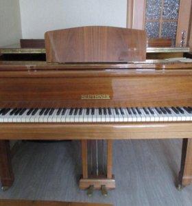кабинетный рояль BLUTHNER