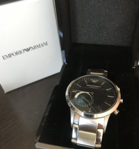 Emporio Armani Connected (смарт-часы)