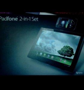 Asus. Телефон+планшет(два в одном)