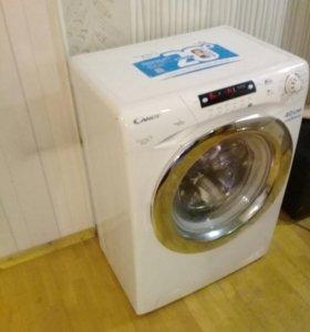 Продам стиральную машину Candy