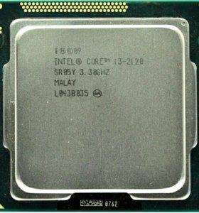 i3 2120