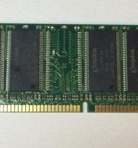 DDR1. Для компьютера