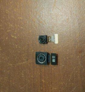 Камера Redmi note 3 pro se